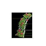 Декорация Весенняя арка игры Зомби Ферма Мания